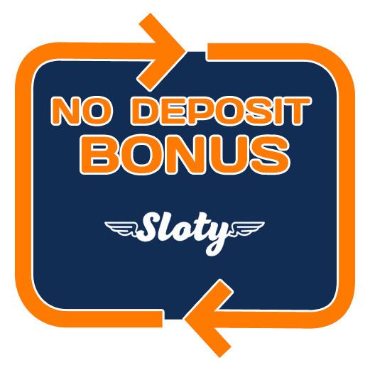 Sloty Casino - no deposit bonus 365