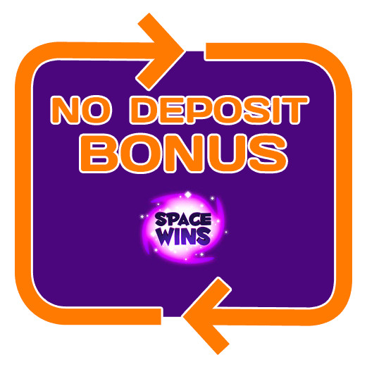 Space Wins - no deposit bonus 365