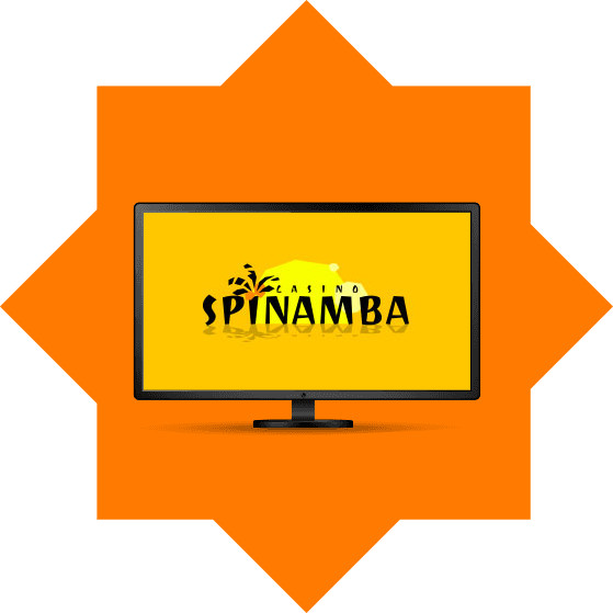 Spinamba - casino review