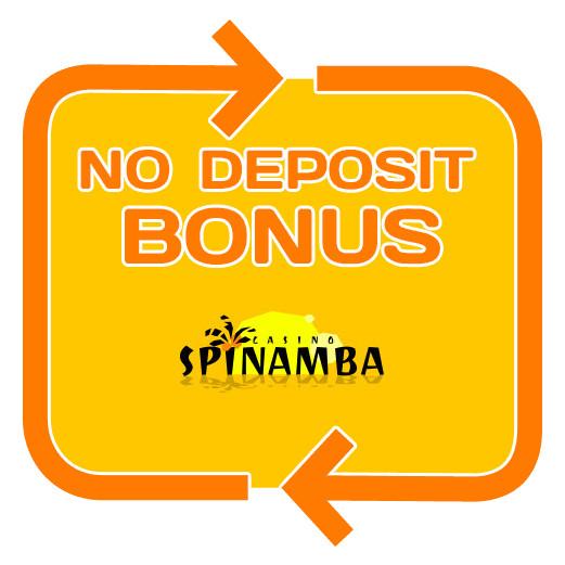 Spinamba - no deposit bonus 365