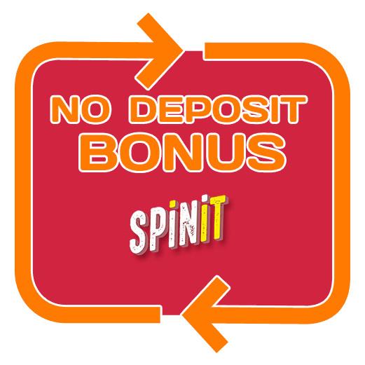Spinit Casino - no deposit bonus 365