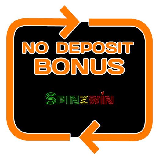 Spinzwin Casino - no deposit bonus 365