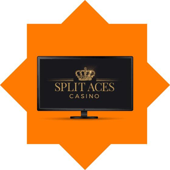 Latest no deposit bonus spin bonus from Split Aces Casino