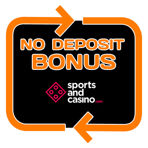 SportsandCasino - no deposit bonus 365