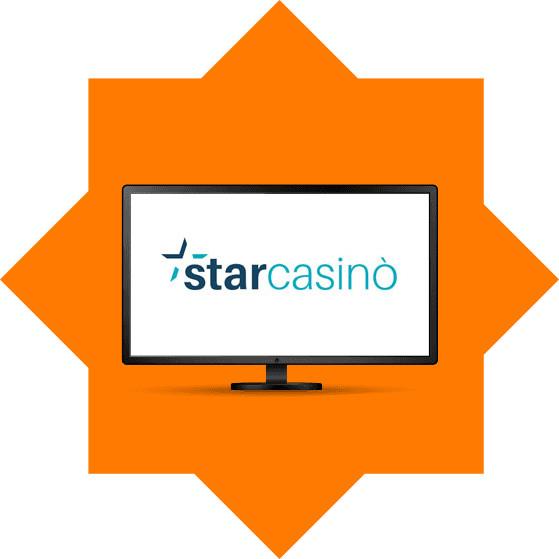 StarCasino - casino review