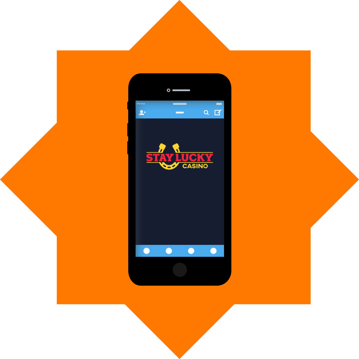 Staylucky - Mobile friendly