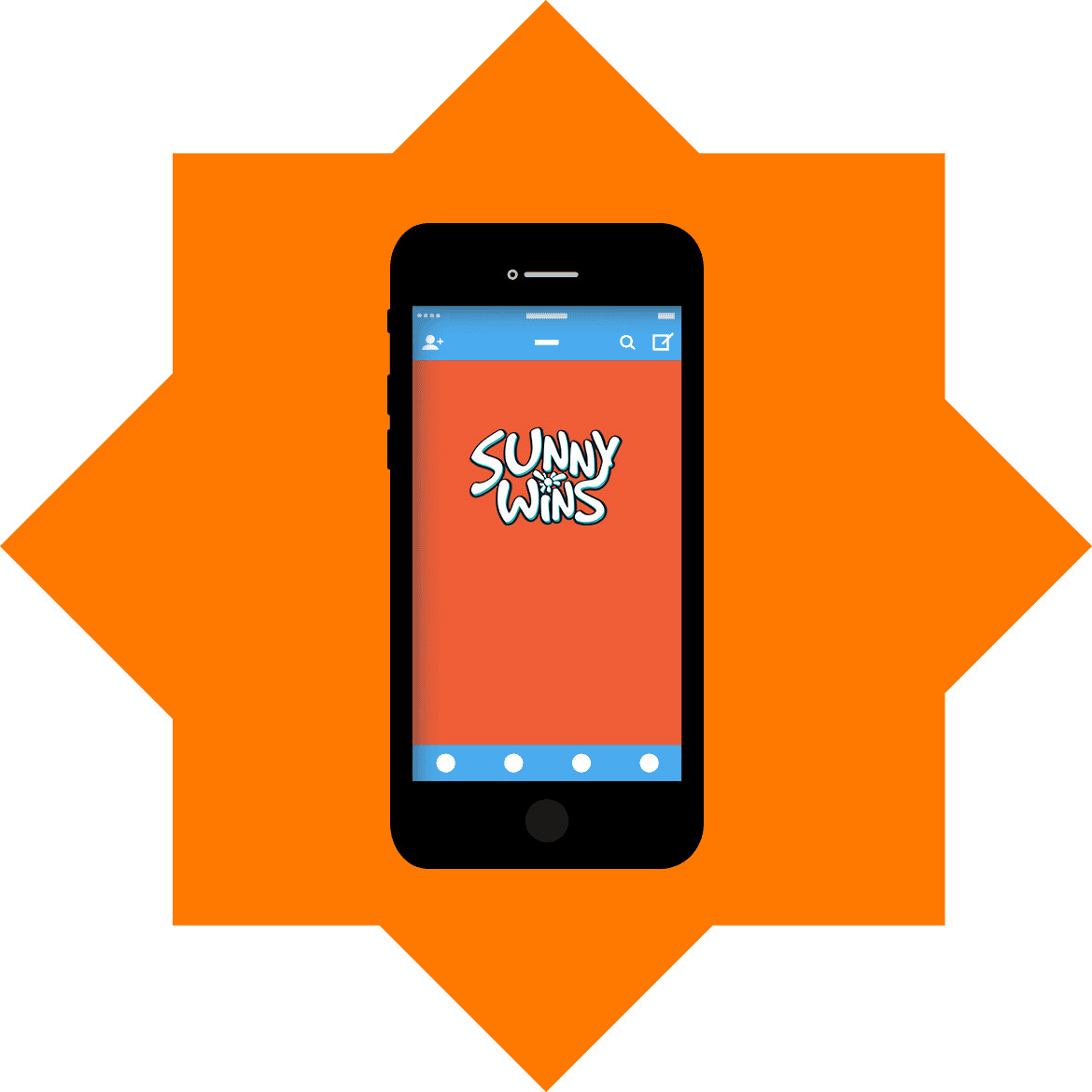 Sunny Wins - Mobile friendly