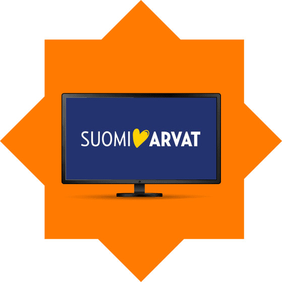 SuomiArvat - casino review