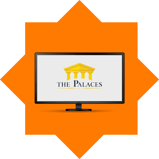 The Palaces Casino - casino review
