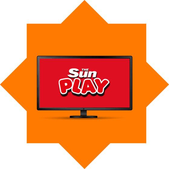 The Sun Play Casino - casino review