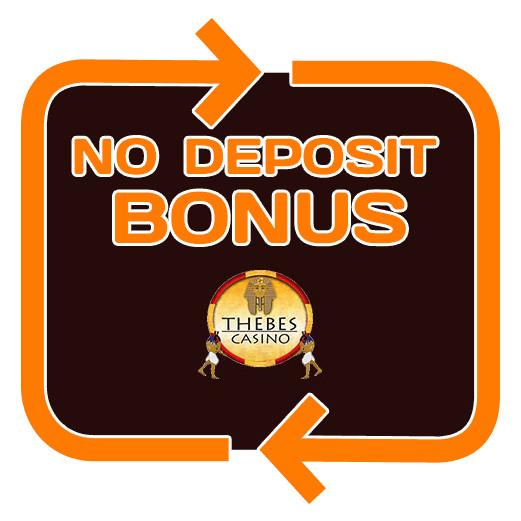 Thebes Casino - no deposit bonus 365