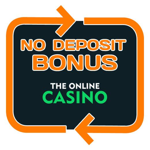 TheOnlineCasino - no deposit bonus 365