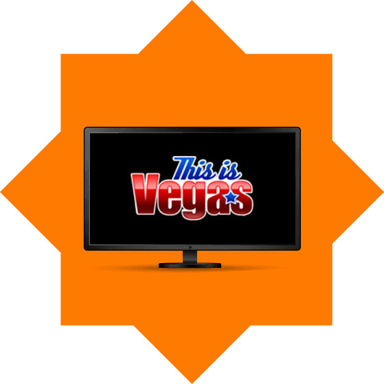 This is Vegas - casino review