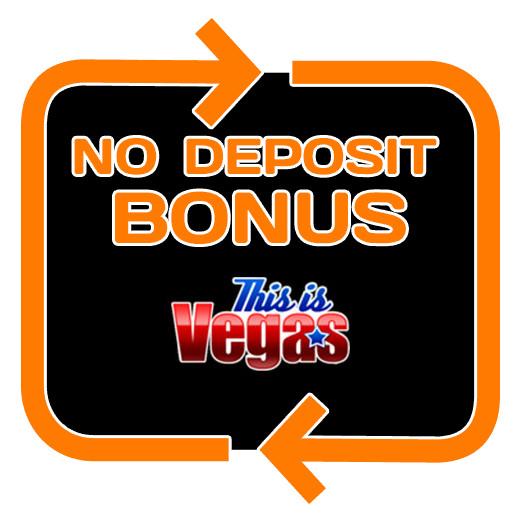 This is Vegas - no deposit bonus 365