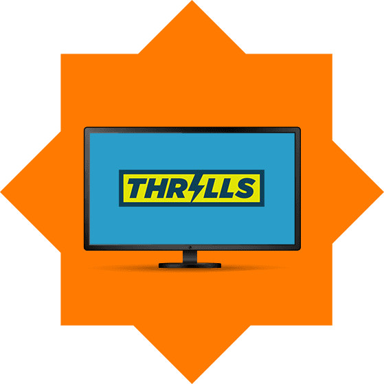 Thrills Casino - casino review