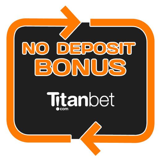 Titanbet Casino - no deposit bonus 365