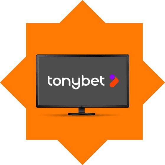 Latest no deposit free spin bonus from Tony Bet Casino