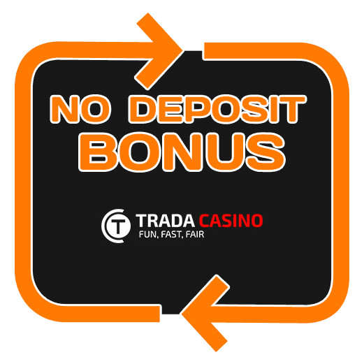 Trada Casino - no deposit bonus 365