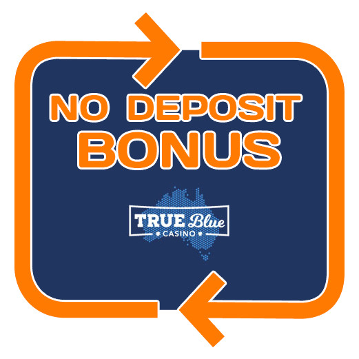 True Blue - no deposit bonus 365