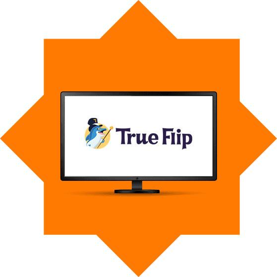 TrueFlip - casino review