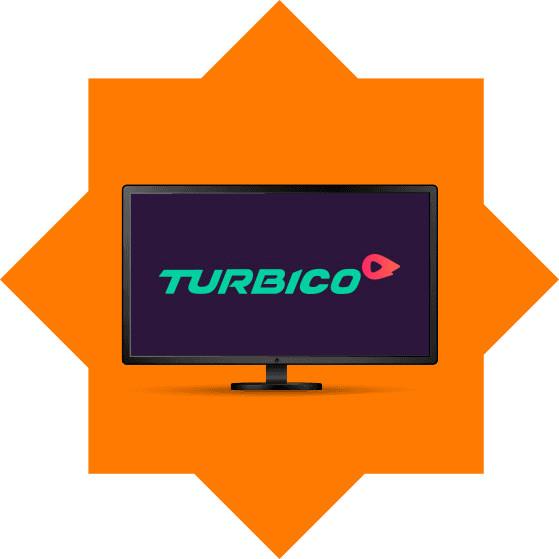 Turbico Casino - casino review