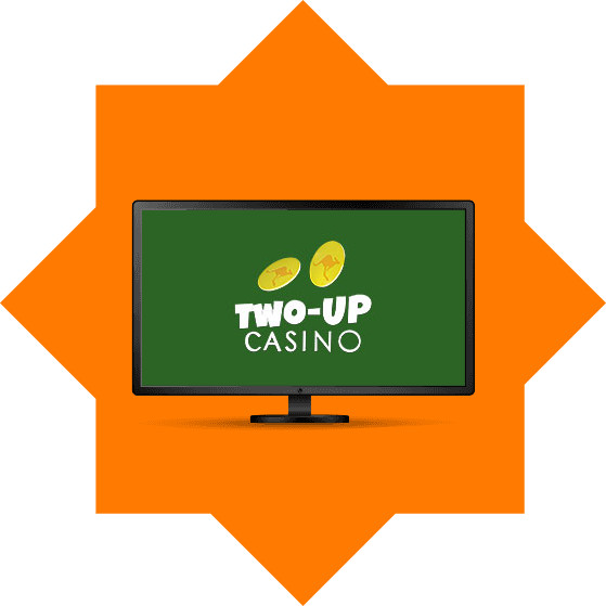 Two up Casino - casino review