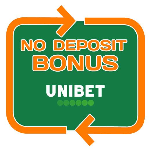 Unibet Casino - no deposit bonus 365