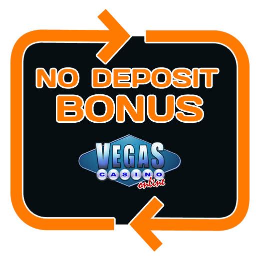 Vegas Casino Online - no deposit bonus 365