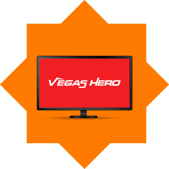 Vegas Hero Casino - casino review
