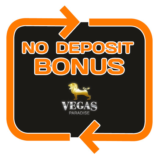 Vegas Paradise Casino - no deposit bonus 365