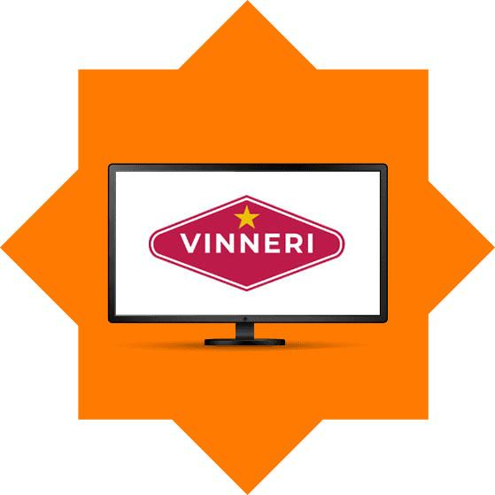 Vinneri - casino review