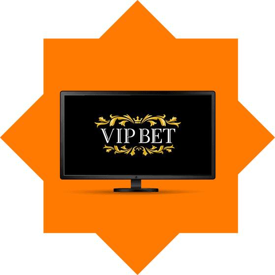 VIP Bet - casino review