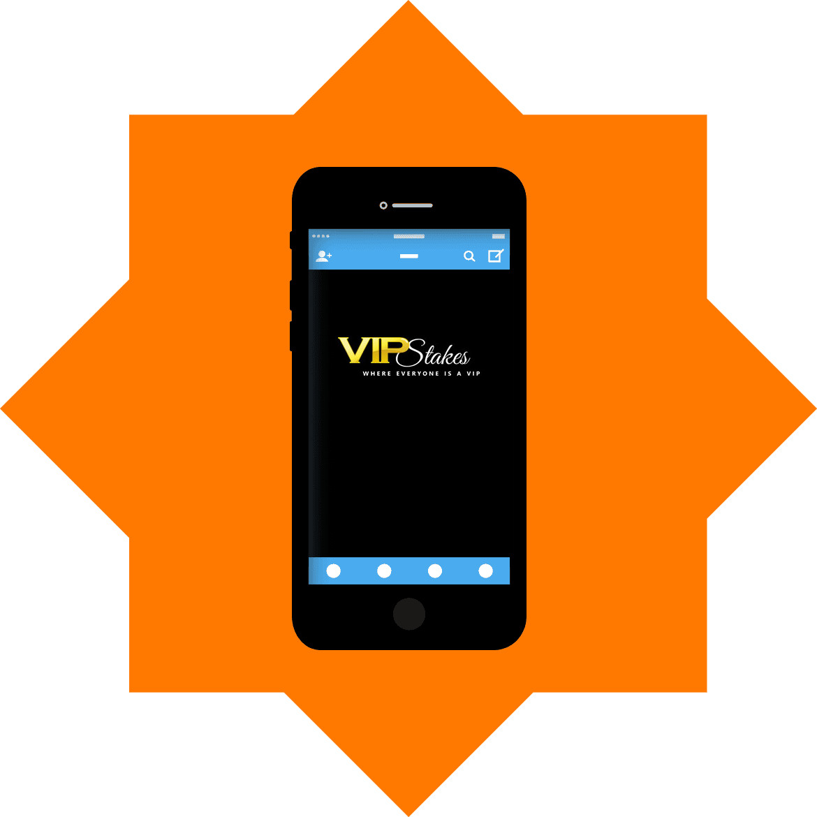 VIP Stakes - Mobile friendly