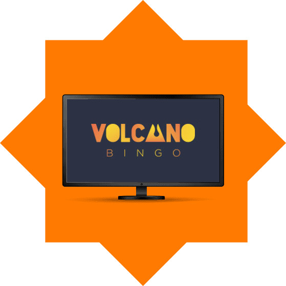 Volcano Bingo - casino review