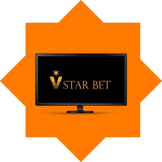 VStarBet - casino review