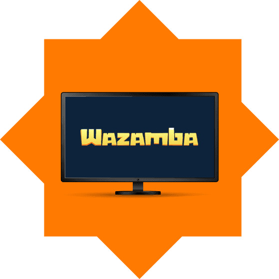 Wazamba Casino - casino review