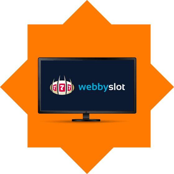 Webbyslot Casino - casino review