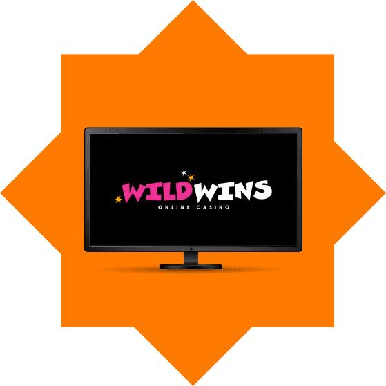 Wild Wins Casino - casino review