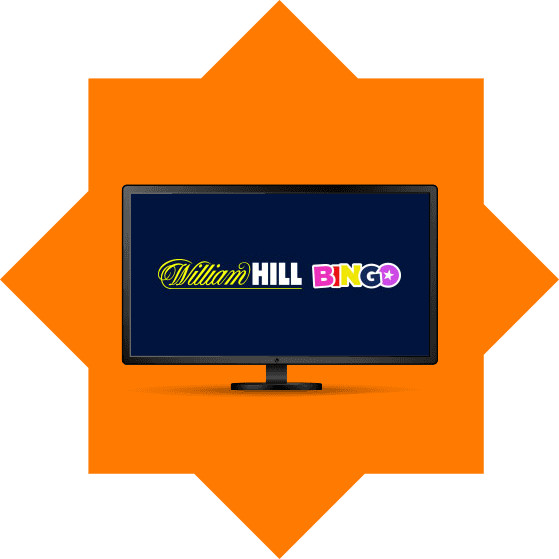 William Hill Bingo - casino review