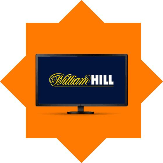 William Hill Casino - casino review
