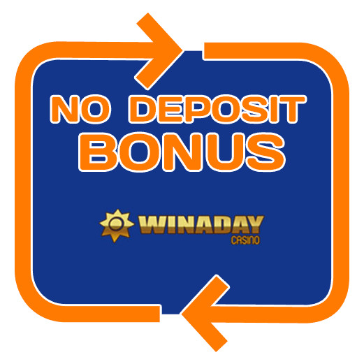 Winaday Casino - no deposit bonus 365