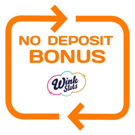 Wink Slots Casino - no deposit bonus 365
