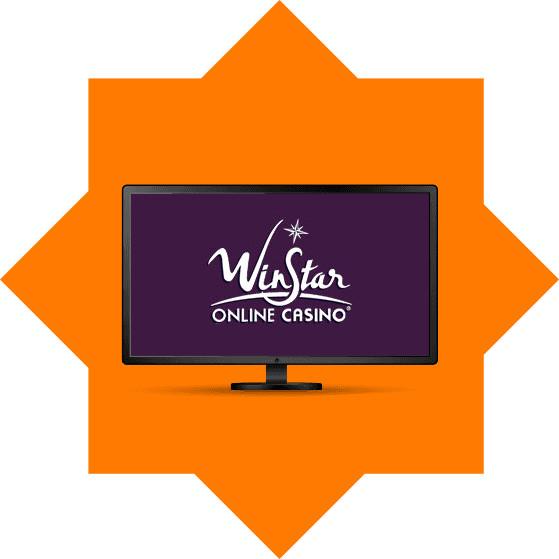 WinStar Casino - casino review