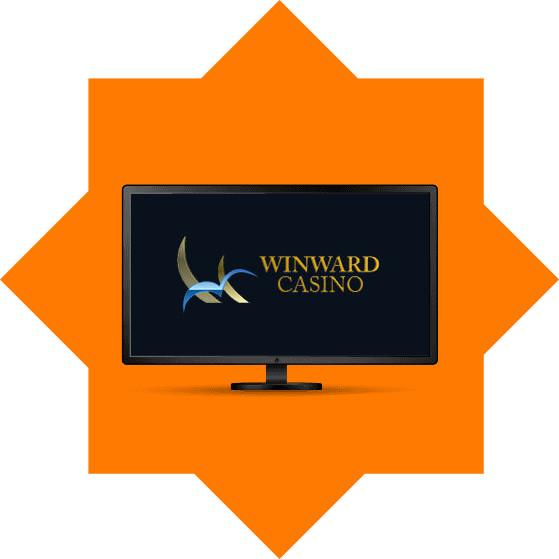 Winward Casino - casino review
