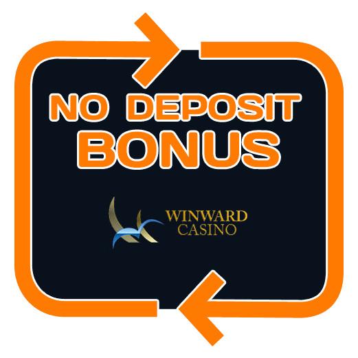 Winward Casino - no deposit bonus 365