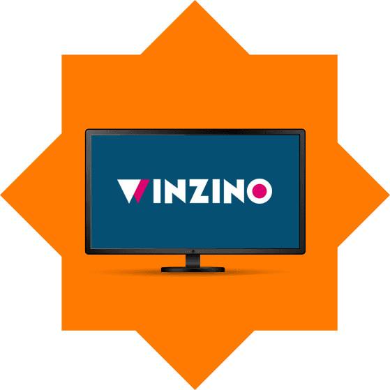 Winzino Casino - casino review