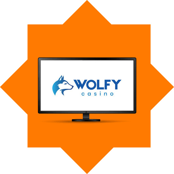Latest bonus spins from Wolfy Casino