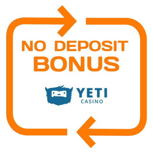 Yeti Casino - no deposit bonus 365