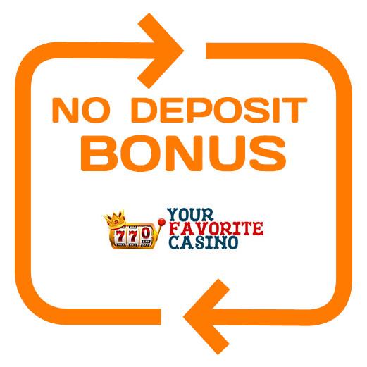 Your Favorite Casino - no deposit bonus 365