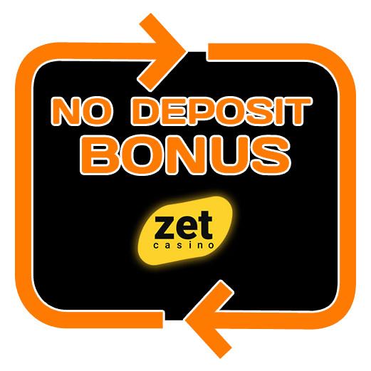 Zet Casino - no deposit bonus 365
